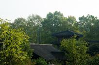 习家池皇家园林建筑