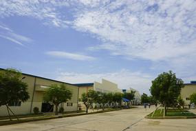 越南同奈省任泽工业区工厂厂房