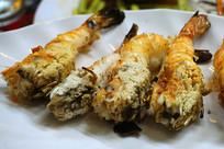 越南特色烤虾