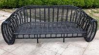铁质休闲椅子