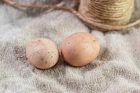 绿色食品土鸡蛋