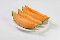 香甜哈密瓜