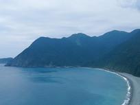 山川海洋融为一体
