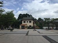 新会盆趣公园广场