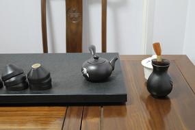 茶具茶壶茶杯摄影