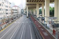 城市大马路