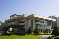韩国京畿文化艺术中心