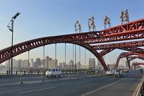 吉林彩虹桥