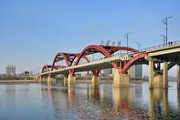 吉林江湾大桥
