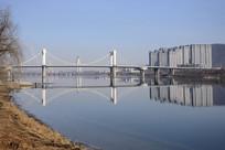 吉林雾凇大桥