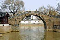 苏州古桥-枫桥
