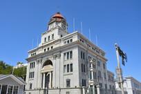 北京大陆银行旧址