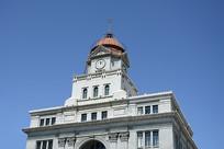 北京大陆银行钟楼