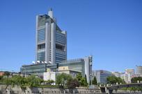 北京台建筑