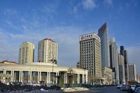 哈尔滨中银大厦