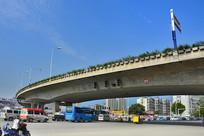 合肥立交桥