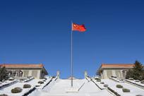 吉林北山革命烈士陵园