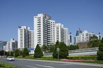 北辰酒店式公寓