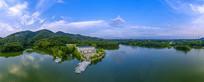 河南省水上运动训练基地全景大图