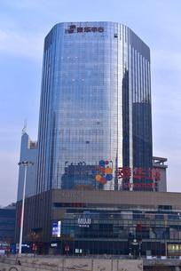 潍坊泰华城