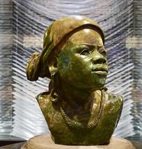 陶瓷人物雕塑