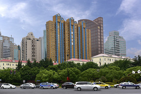 上海爵士大厦
