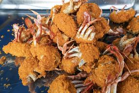 香酥大螃蟹
