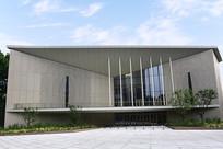 上音歌剧院建筑外观