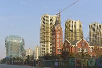 成都市妇女儿童中心和幼儿园