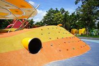 幼儿园娱乐设施