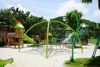 儿童体育运动设施