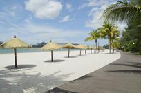 儋州海花岛风光