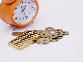 货币和金算盘