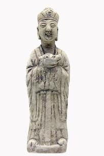 十二生肖瓷俑-南宋青瓷马俑