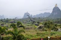扶绥恐龙公园