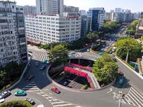 广州立交桥景观