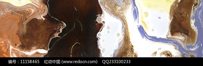 新中式装饰画图片