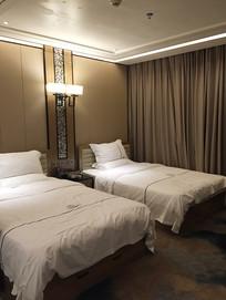 吴川市维多利亚酒店房间