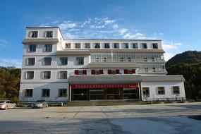 重庆巫山梨子坪度假酒店