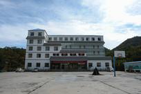 重庆巫山梨子坪森林大酒店