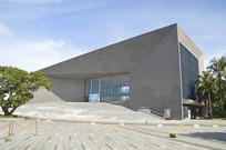 博鳌亚州论坛会址中心建筑