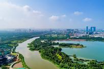 广州海珠湖
