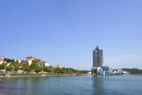 青岛汇泉湾-海滨城市海景