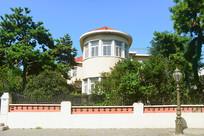 青岛宁武关路3号近代建筑