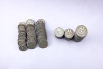 七八十年代老硬币