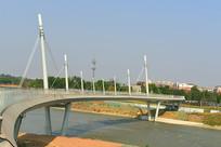 成都府河-锦江竹桥