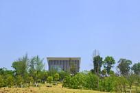 成都科学城规划展示厅建筑