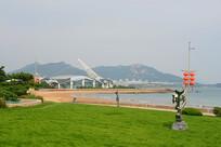 青岛规划展览馆