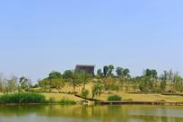 兴隆湖成都科学城规划展示厅