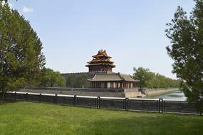 北京古建筑